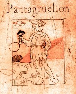 The modern Pantagruel