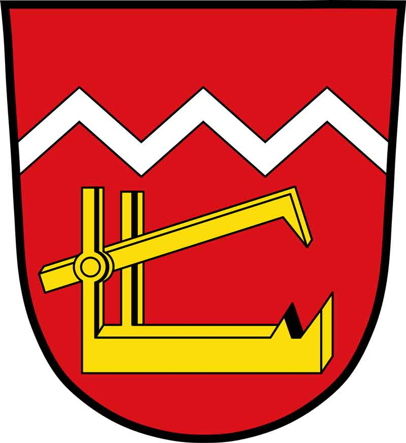 Coat of Arms of Stamsried